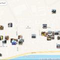 矢掛町ガイドマップ(プラチナマップ)をご利用ください!